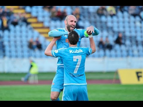 ŠK Slovan Bratislava - FC Spartak Trnava 4:1