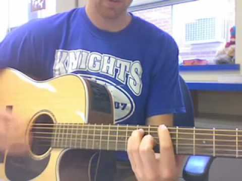 Guitar Lesson 14 -
