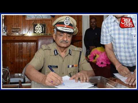 Sulkhan Singh Appointed New DGP Of Uttar Pradesh
