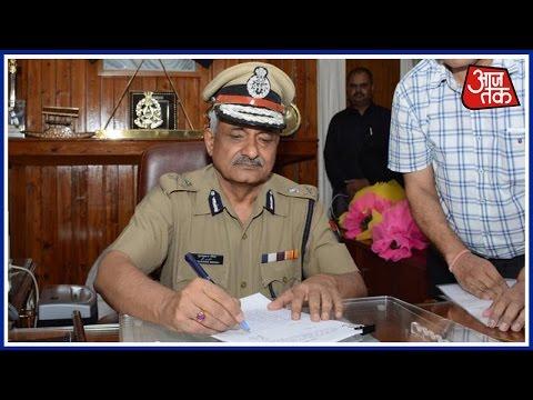 Sulkhan Singh Appointed New DGP Of Uttar Pradesh