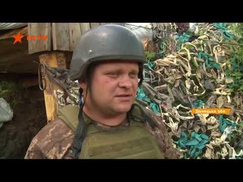 Провокации на Передовой: как боевики пытались подставить наших армейцев