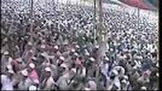 স্বামী ও স্ত্রীর সর্ম্পক কেমন হওয়া উচিৎ ? --  মাওলানা তারেক মনোয়ার - নতুন ওয়াজ -  2016