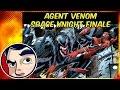 "Agent Venom Finale ""Venom Vs Spider-Man"" - Complete Story"