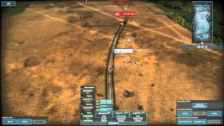 Wargame: Airland Battle GamePlay PC