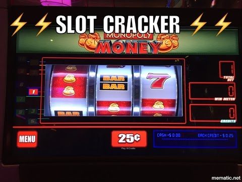money bags slot machine