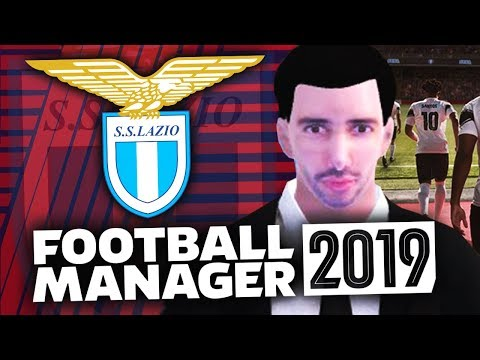 CAN WE WIN THE SERIE A LEAGUE CUP? FINAL EPISODE FOOTBALL MANAGER 2019