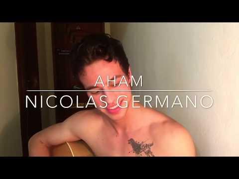 Aham - Nicolas Germano (Junior Rodrigues cover)