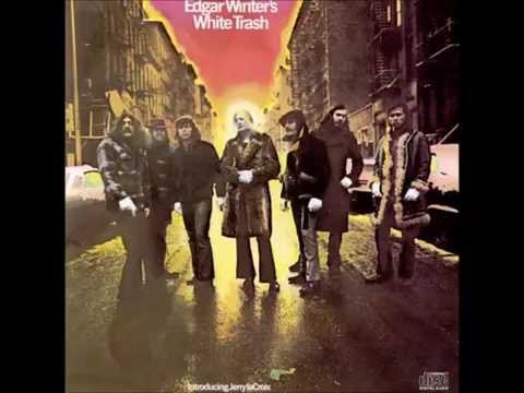Edgar Winter's White Trash - Save the Planet (1971)
