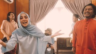 Ceria Aidilfitri - Faizal Tahir, Zizi Kirana & Darmas (Official Music Video)