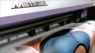 Широкоформатная печать баннеров(, 2016-09-16T12:10:02.000Z)