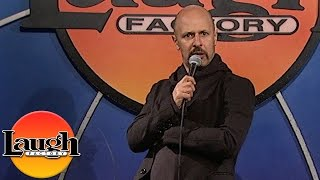 Maz Jobrani - Trump (Stand up Comedy)