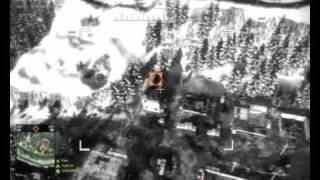 Battlefield Bad Company2 Beta UAV Action HD