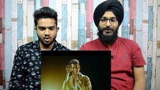 Ayogya Teaser REACTION | Vishal, Raashi Khanna | Venkat Mohan | Sam CS | Parbrahm&Anurag