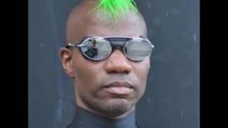 The Stalker - Green Velvet