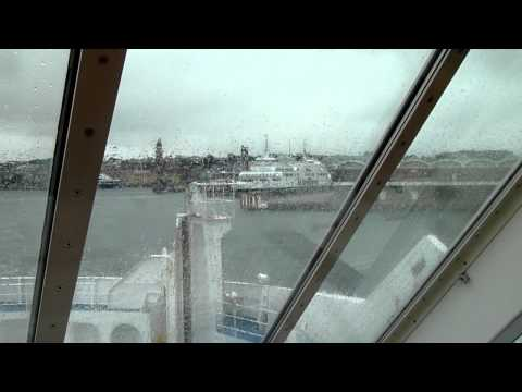 Ferry Sweden-Denmark |  Helsingborg-Helsingør,  M/F Tycho Brahe