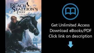 Download The Black Stallion