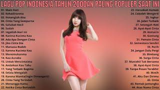 Lagu Pop Indonesia Galau & Romantis Tahun 2000an Paling Populer Saat Ini