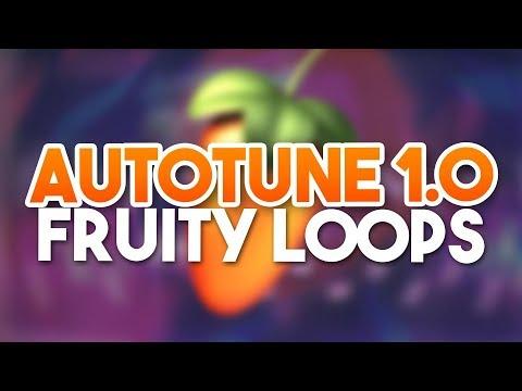 AUTOTUNE ohne Drittes Plugin - Fruity Loops Tutorials