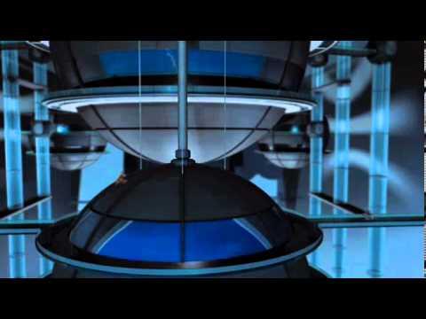 樂高®英雄工廠系列 LEGO®HERO FACTORY - TV Series (ep 3)