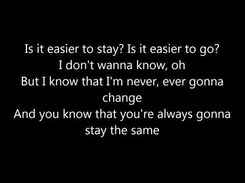 5-seconds-of-summer---easier-lyrics