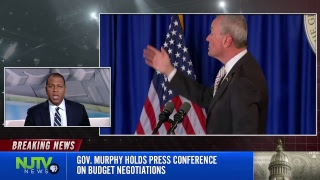 June 21, 2018: NJTV News with Mary Alice Williams