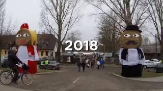 Tiszator Böllérfesztivál Abádszalók 2018