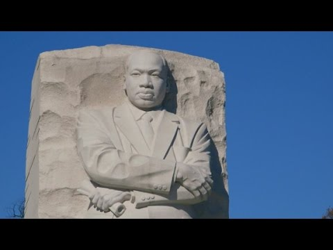 Immigration in the shadow of Martin Luther King