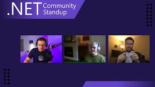 .NET Standup: Languages & Runtime - May 14th 2020 - Updates with Immo, Kathleen, and Phillip