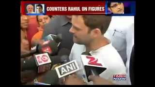 Government Was Unable to Reply to my Questions: Rahul Gandhi