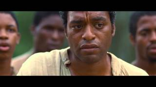 "12 Years A Slave ""Reel Song"" - Roll Jordan Roll"