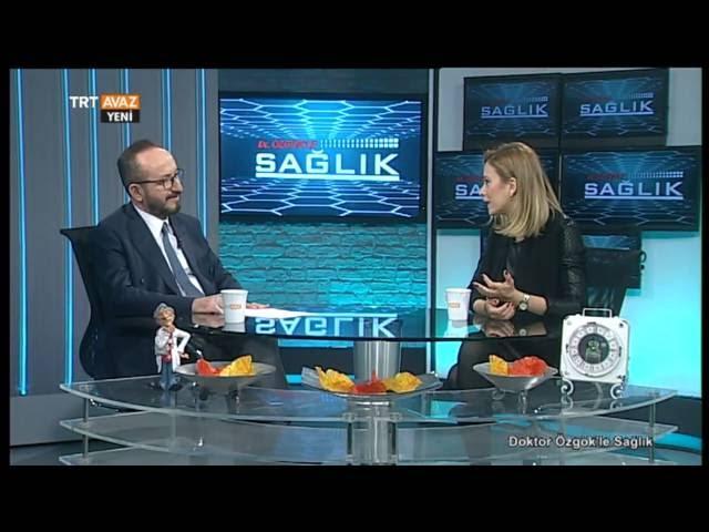 Şişmanlık ve Zayıflamaya Dair Merak Edilenler - Doktor Özgök'le Sağlık - TRT Avaz