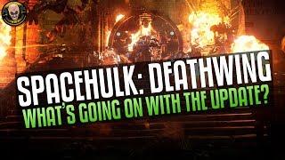 Spacehulk: Deathwing - What