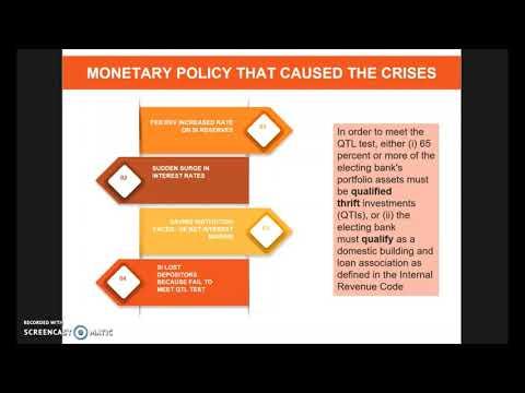 Non Bank Lending Institutions