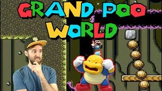 This is Gonna be Rough [GRAND POO WORLD] [#01]