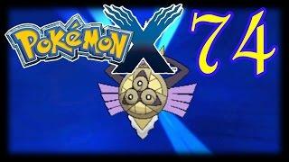 Let's Play Pokémon X #74: Dem Finsterstein sei Dank (3DS, Deutsch)
