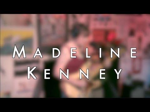"Madeline Kenney - ""Rita"" (Live on Radio K)"