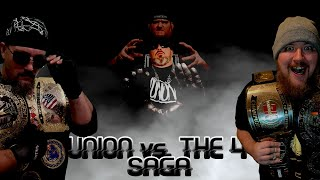 The Union vs. The 4 Saga!