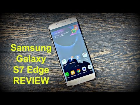 Samsung Galaxy S7 Edge Review - The Best Smartphone Ever?