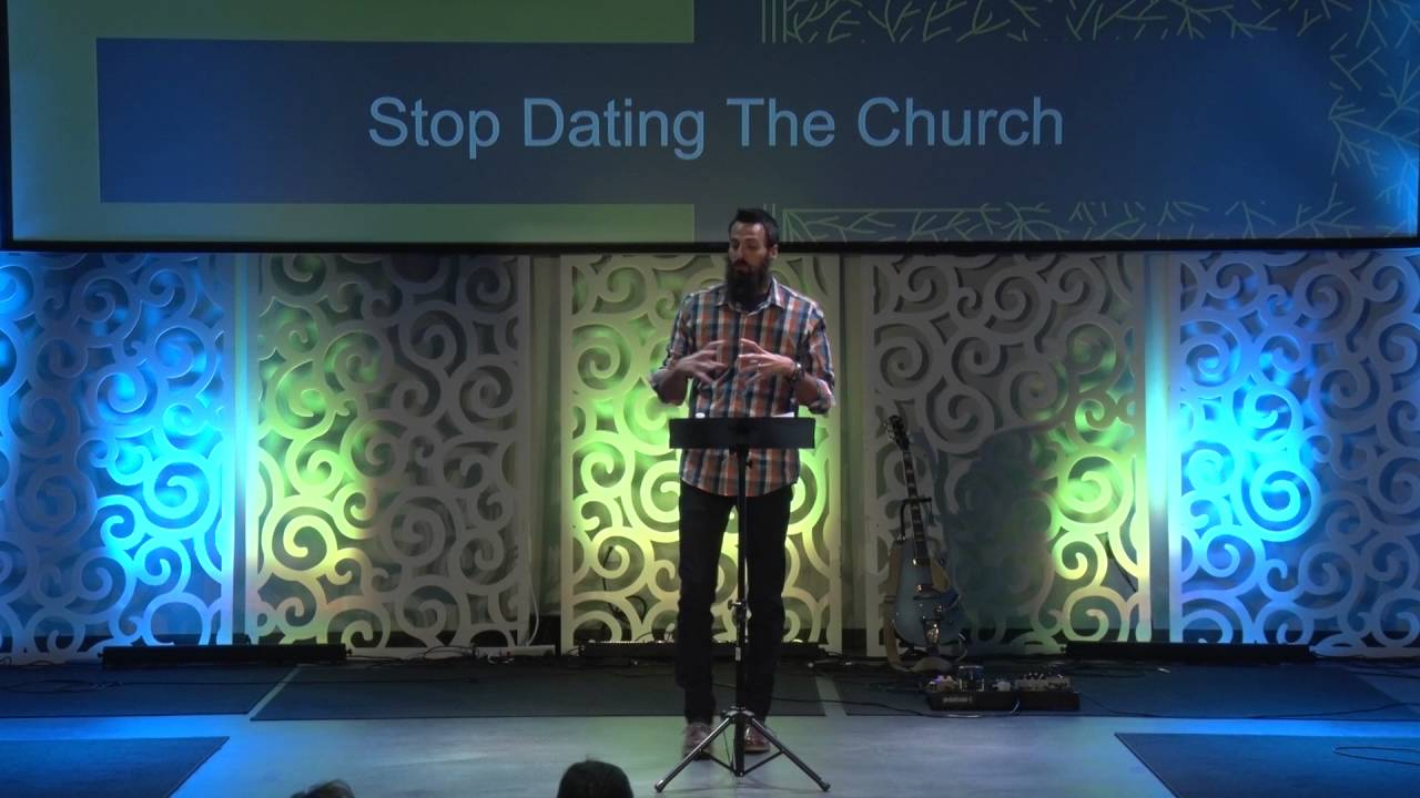 Joshua Harris Quotes stop dating de kerk