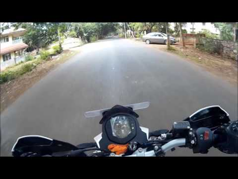 A Ride in Dharwad :)