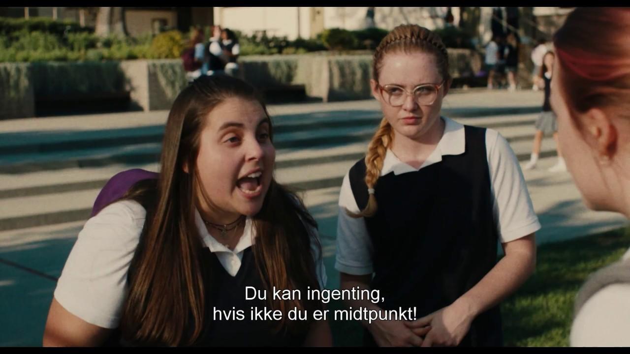 Lady Bird - Dansk trailer 1 – I biografen 26. april