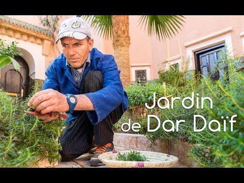 Jardin de Dar Daïf - Ouarzazate