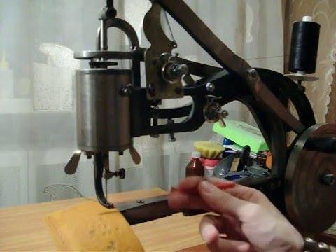 машинка версаль электро привод своими руками