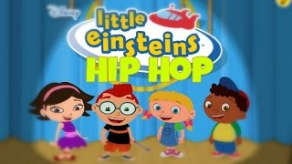 """LITTLE EINSTEINS"" [Hip Hop Remix!] -Remix Maniacs"