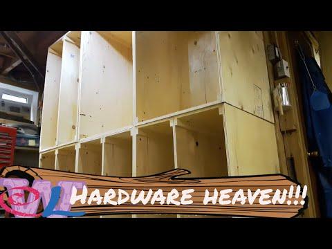 Hardware Heaven Part 1