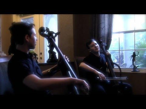Emil and Dariel - 'Viva La Vida'