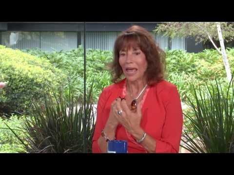 Paula Shaw on The Silver Hair Tsunami 8116