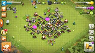 CLASH OF CLANS TH5 EL PRIMO 2 BEST ATTACK STRATEGY FOR 3 STAR