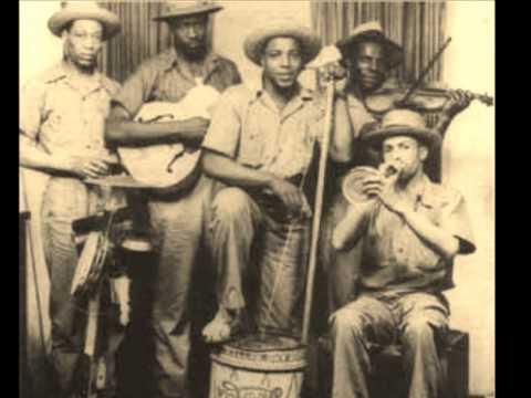 Memphis Jug Band-Peaches In the Springtime