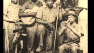 Memphis Jug Band-Peaches In the Springtime